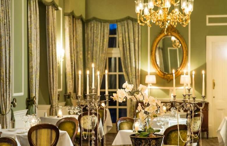 Thainstone House Hotel - Restaurant - 19