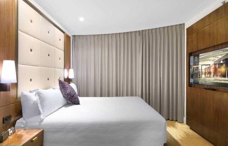 Amora Hotel Jamison - Room - 22