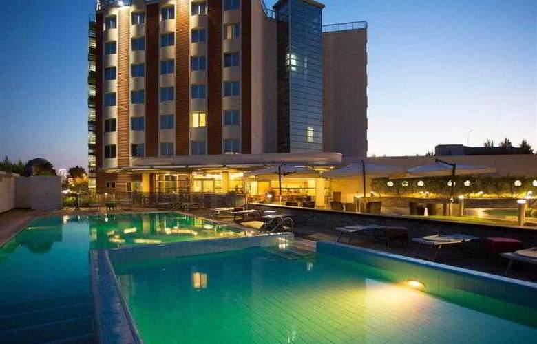 Novotel Salerno Est Arechi - Hotel - 0