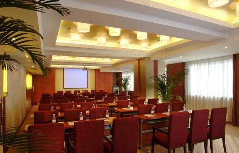 New Era Nanjing - Conference - 8