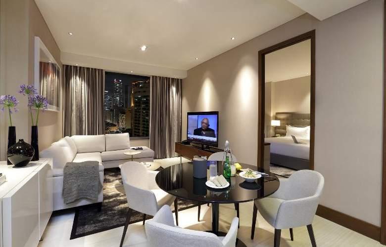 Makati Diamond Residences - Room - 13