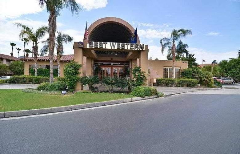 Best Western Plus Palm Desert Resort - Hotel - 15