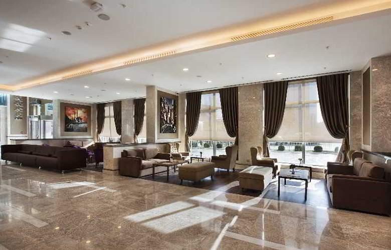 Dedeman Bostanci IstanbulHotel & Convention Centre - General - 12