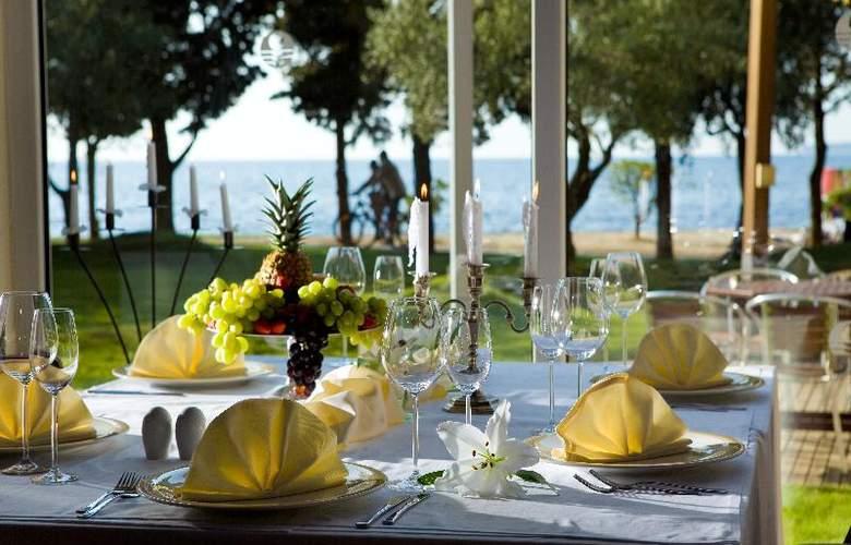 Residence Sol Umag - Restaurant - 22