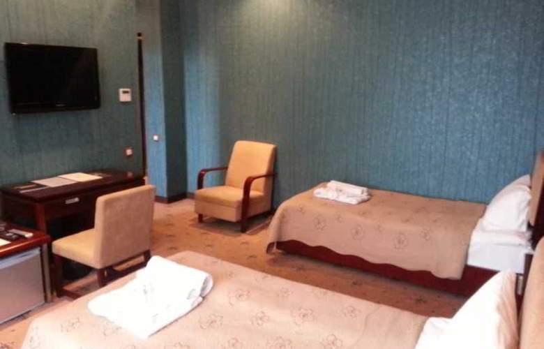 Parasat Hotel & Residence - Room - 10