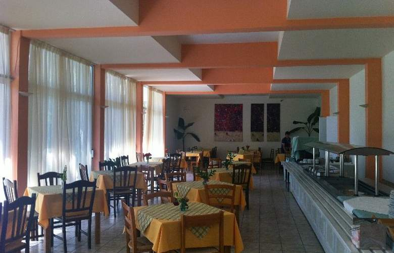 Ipsos Beach - Restaurant - 10