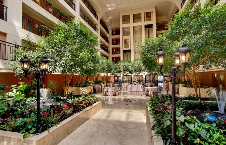 Wyndham Glenview Suites - Hotel - 2