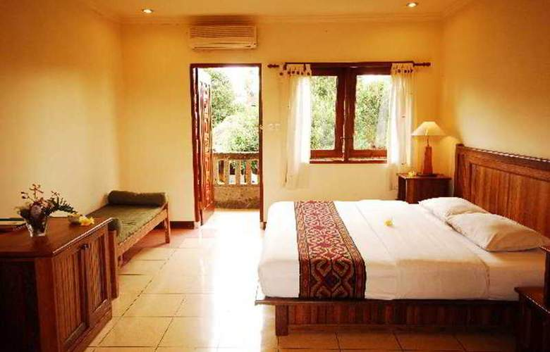 Kakiang Bungalows - Room - 9
