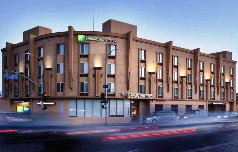 Holiday Inn Express West Los Angeles - Hotel - 0