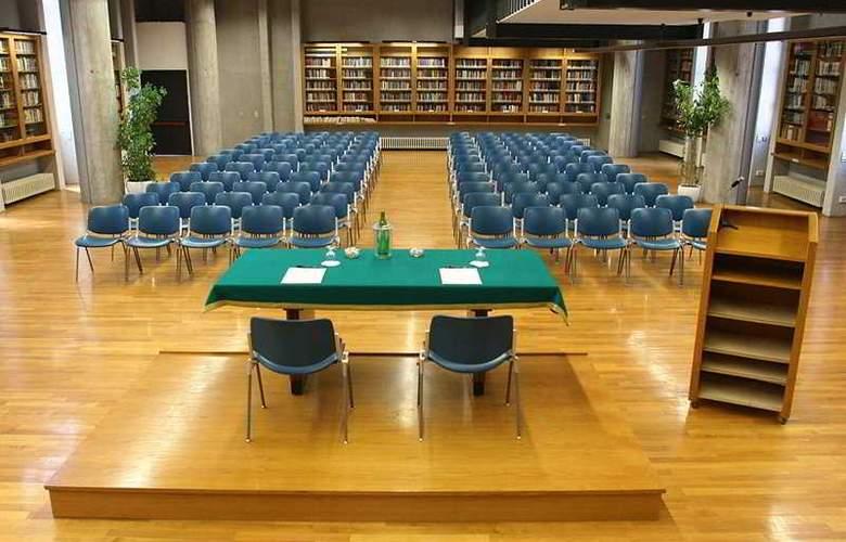 Villa Maria Regina - Conference - 4