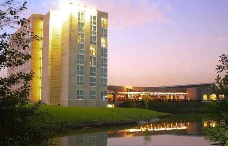 Chicago Marriott Southwest at Burr Ridge - Hotel - 19