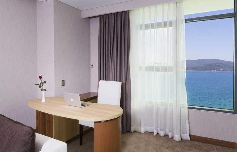Muong Thanh Nha Trang Centre Hotel - Room - 2