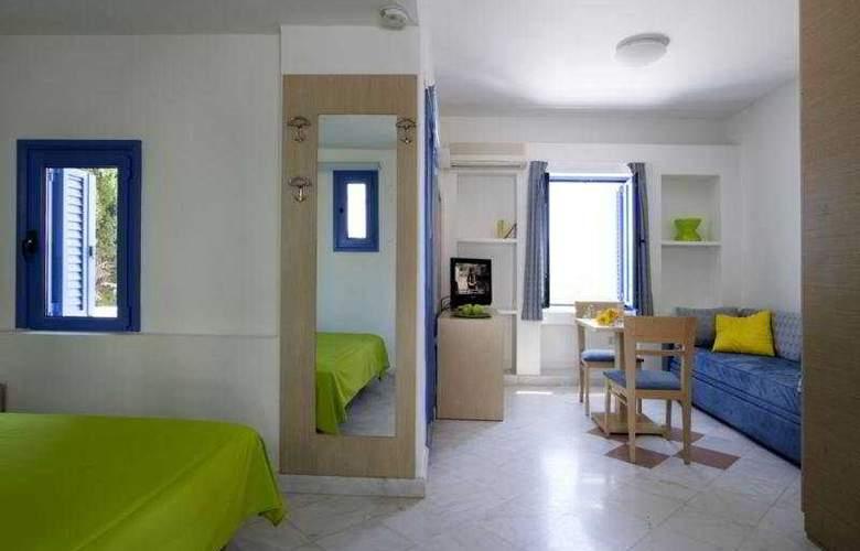 Porto Galini - Room - 7