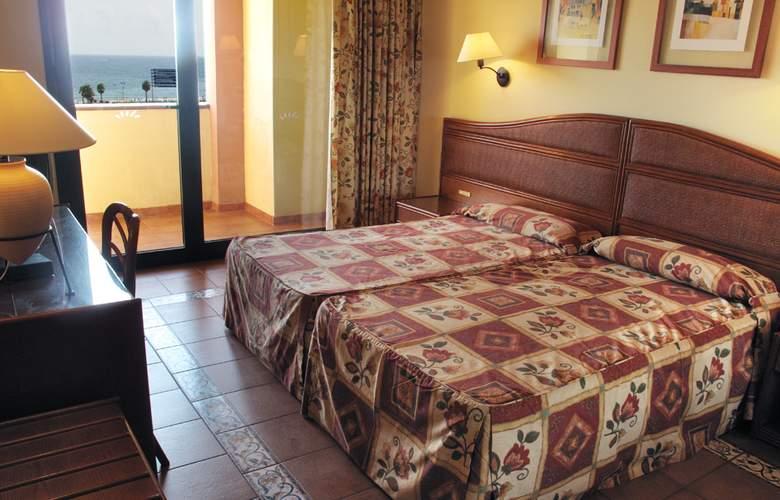 Aquum Hotel Club - Room - 9