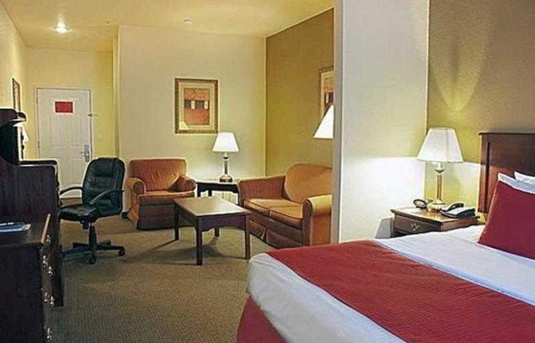 Best Western Plus Sherwood Inn & Suites - Hotel - 1