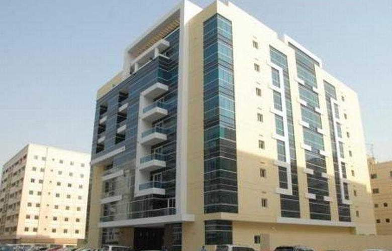 Royal Ascot Hotel Apartment - Hotel - 0