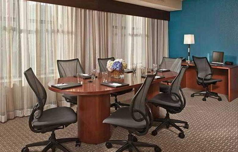 Residence Inn Baltimore Downtown/ Inner Harbor - Hotel - 15