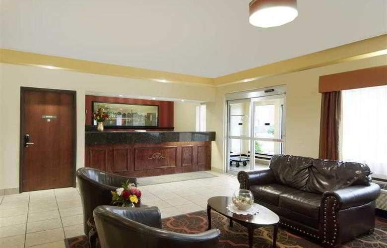 Best Western Greentree Inn & Suites - Hotel - 81