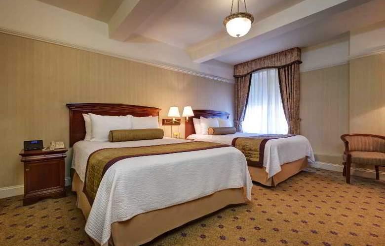 Wellington - Room - 11