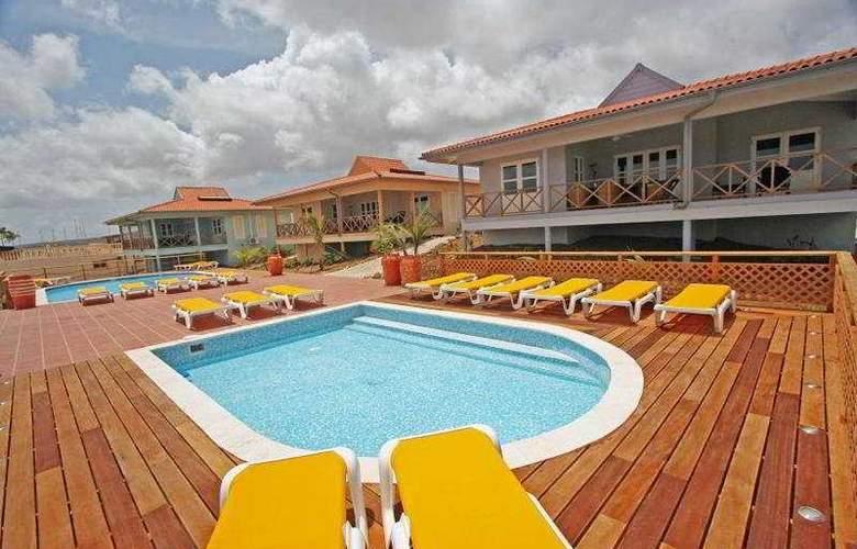 Caribbean Club Bonaire - Pool - 4