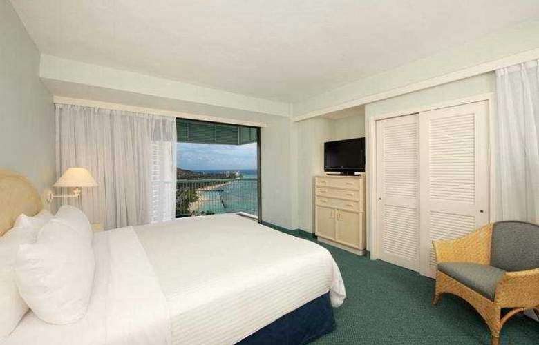 Sheraton Princess Kaiulani - Room - 2