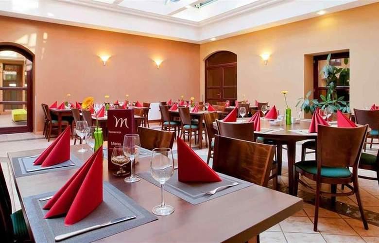 Mercure Zamosc Stare Miasto - Restaurant - 21