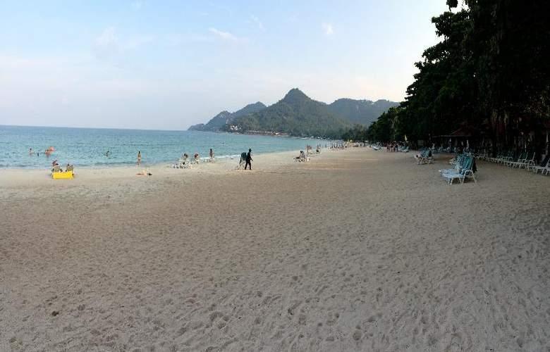 First Bungalow Beach Resort - Beach - 21