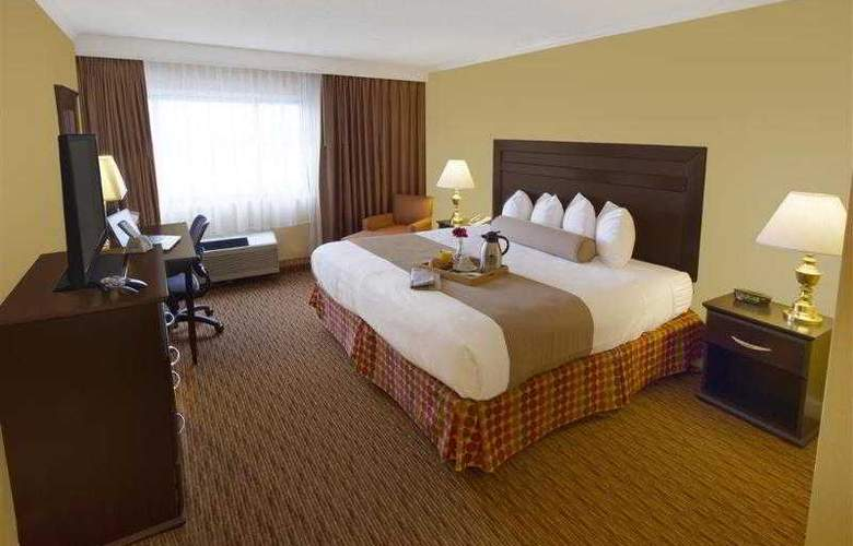 Best Western At O'Hare - Hotel - 32