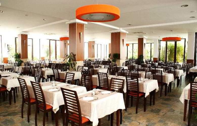 Aleksandar Hotel - Restaurant - 5