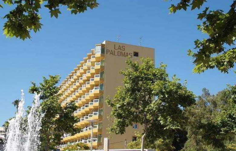Las Palomas Econotels - General - 1