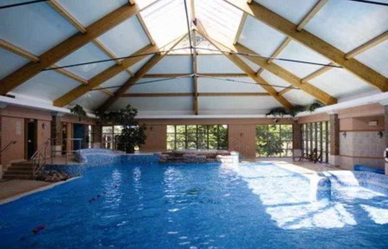 Minella Hotel - Pool - 5