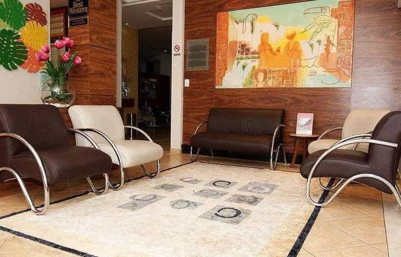 Best Western Hotel Taroba Express - Hotel - 55
