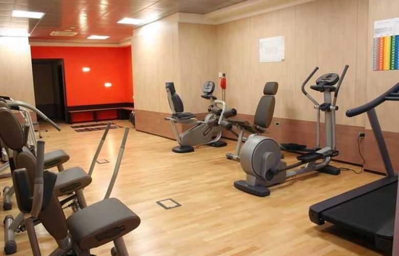 ALFA FIERA HOTEL - Sport - 3