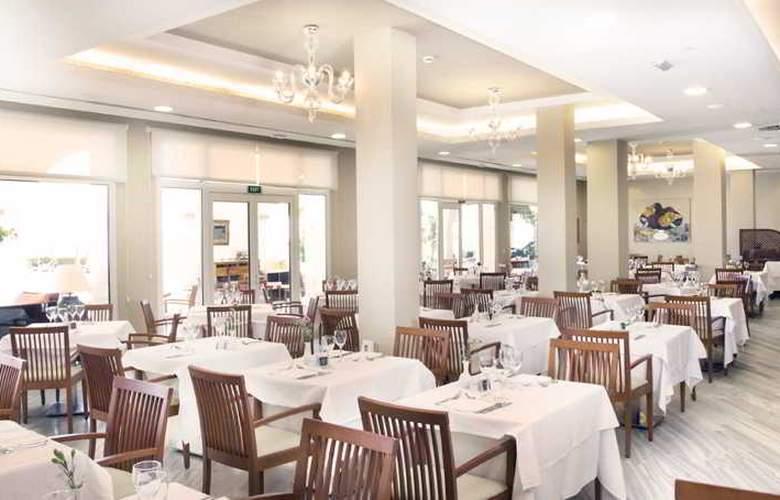 Hipotels Flamenco Conil - Restaurant - 20