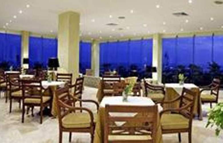Dominican Fiesta Hotel & Casino - Restaurant - 4