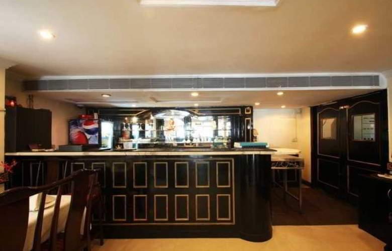Museum Inn - Bar - 4