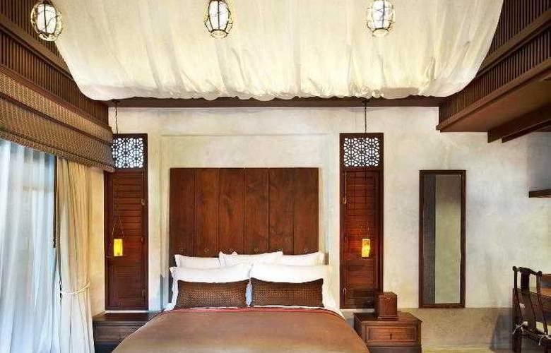 Le Meridien Koh Samui Resort & Spa(f.Gurich Samui) - Pool - 39