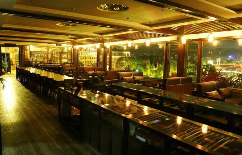 Guilin JIngGuanMingLou Museum Hotel - Room - 8
