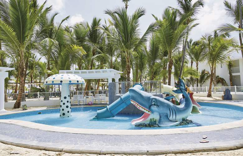 Riu Bambú - Pool - 19