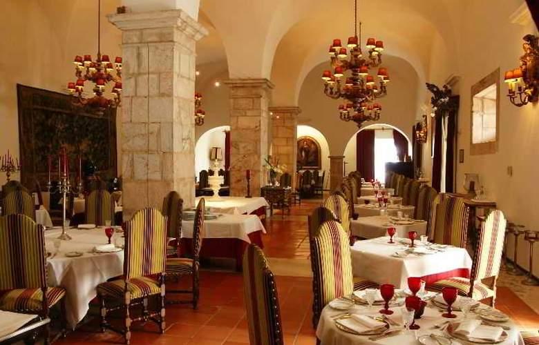 Pousada de Estremoz - Rainha Sta. Isabel - Restaurant - 10