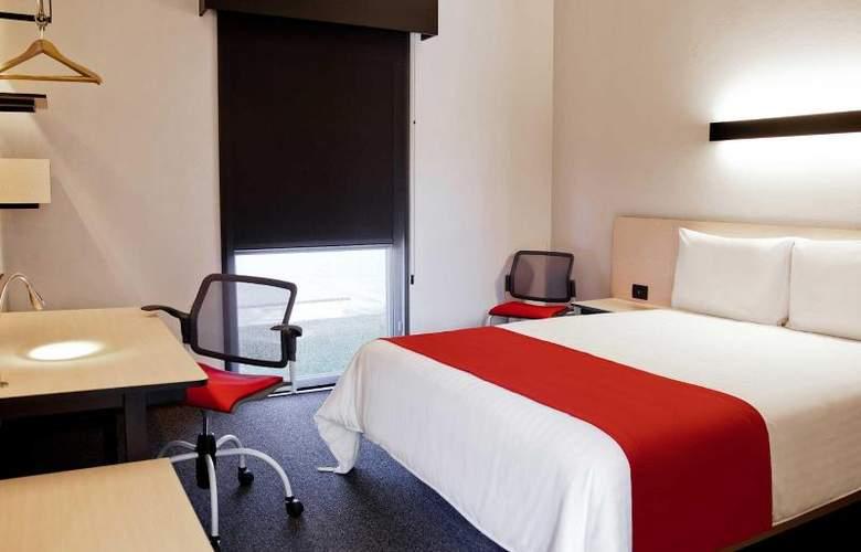 City Express Ciudad Victoria - Room - 21