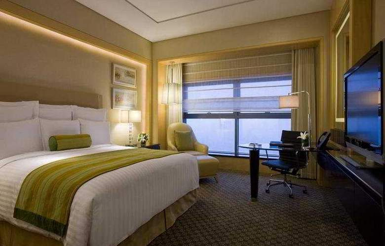 Marriott Ningbo - Room - 5