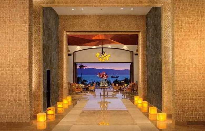 Now Amber Resort & Spa - Hotel - 13