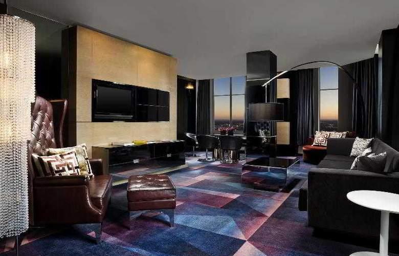 W Minneapolis-The Foshay - Room - 30