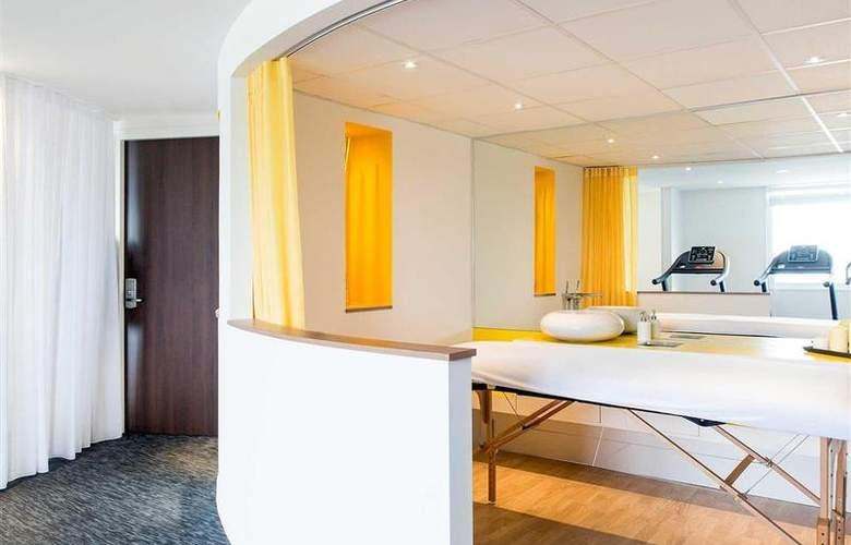 Novotel Bordeaux Le Lac - Hotel - 29