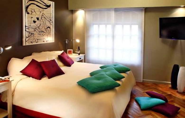 Nina Hotel Buenos Aires - Room - 0