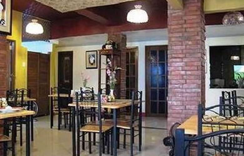 Pacific Pensionne - Restaurant - 12