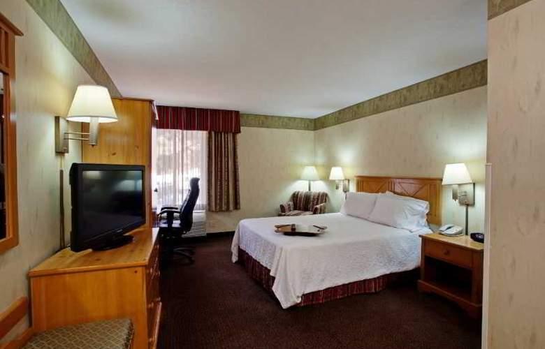 Hampton Inn Flagstaff - Room - 12