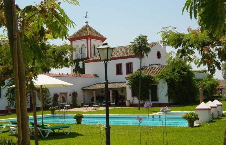 Hacienda de Oran - General - 3