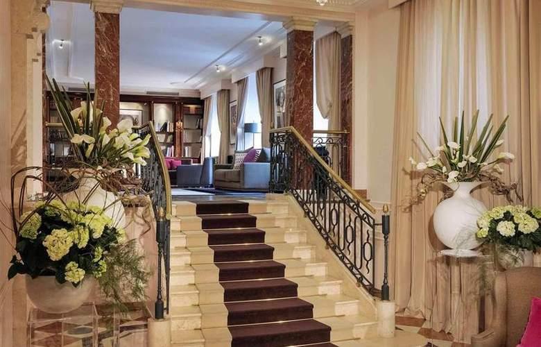 Sofitel Rome Villa Borghese - Hotel - 80